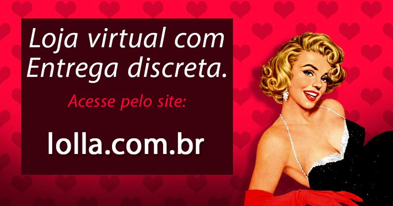 sexshop online lolla.com.br